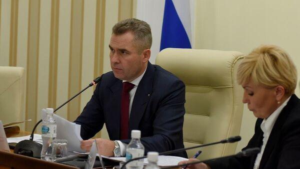 Уполномоченный по правам ребенка при Президенте РФ Павел Астахов