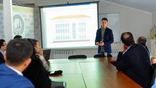 Новое админздание Духовного управления мусульман Крыма построят на территории комплекса будущей Соборной мечети в Симферополе
