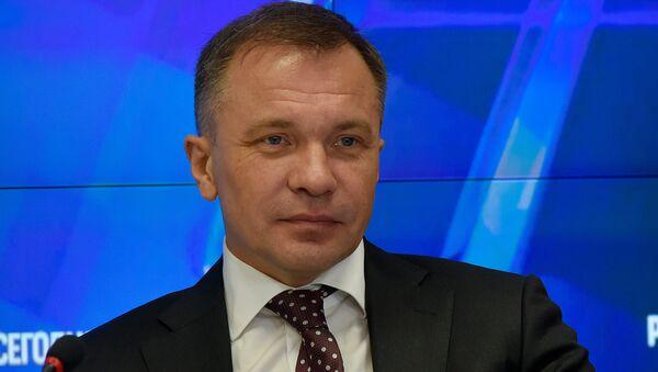 Андрей Мельников. Архивное фото