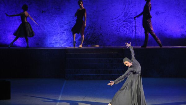 Илзе Лиепа откроет в Артеке балетную школу