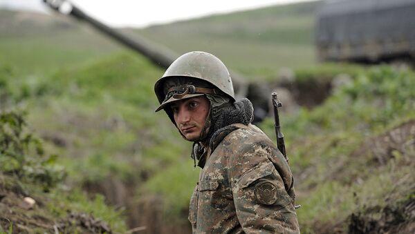 Баку и Ереван договариваются о перемирии в Карабахе