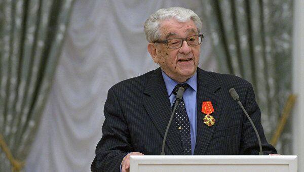 Валентин Зорин