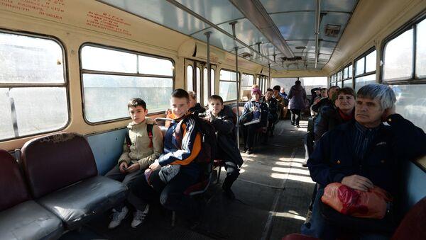 Ялтинский троллейбусный парк