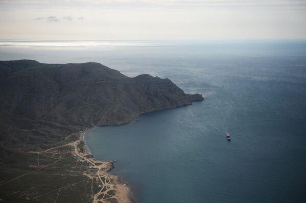 Феодосийский залив