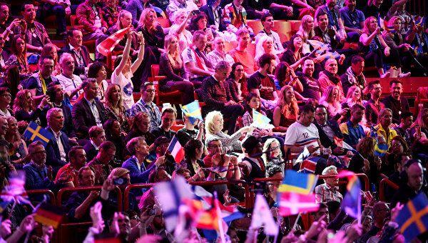 Финал конкурса Евровидение-2016