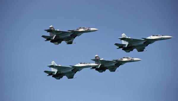 Закрытие всероссийского этапа по выучке военных летчиков Авиадартс-2016 в Севастополе