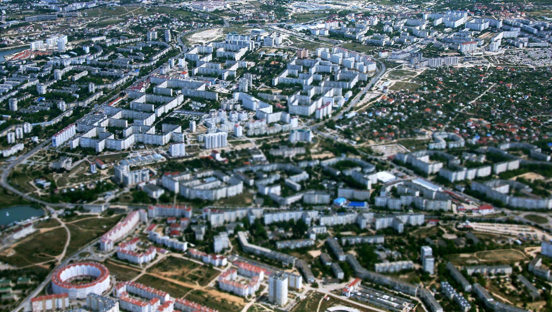 Вид на Севастополь - РИА Новости, 1920, 04.04.2019