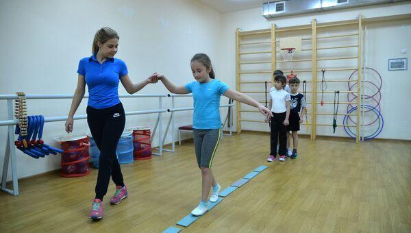 Инклюзивная школа в Челябинской области