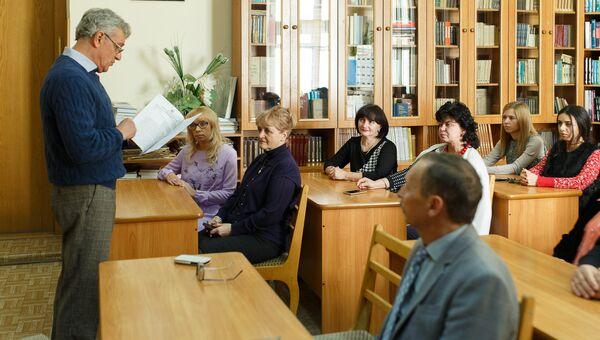 Минкультуры Крыма поблагодарило преподавателей КФУ за перевод Дома Гримальди