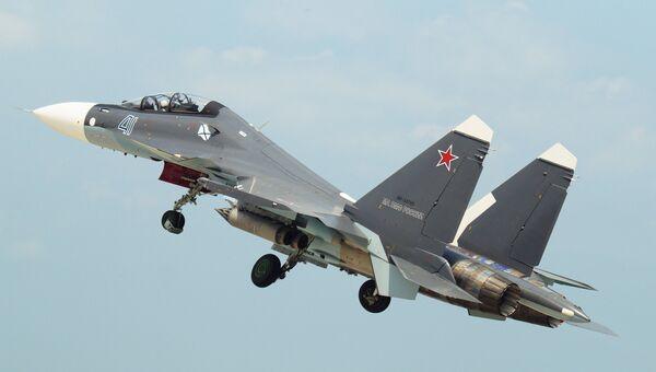 Самолет Черноморского флота. Архивное фото