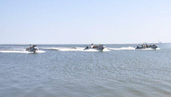 Корабли ВМС Украины