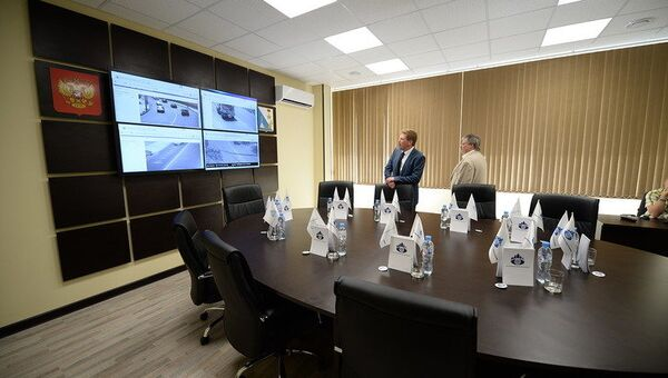 Центр автоматизированной фиксации административных нарушений дорожного движения в Севастополе