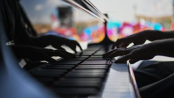 Koktebel Jazz Party. Архивное фото.