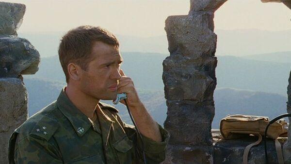 Кадр из телефильма Грозовые ворота