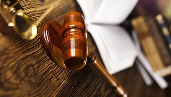 В зале судебных заседаний. Архивное фото