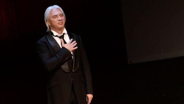Открытие исторической сцены театра Геликон-опера