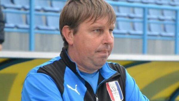 Анатолий Скворцов