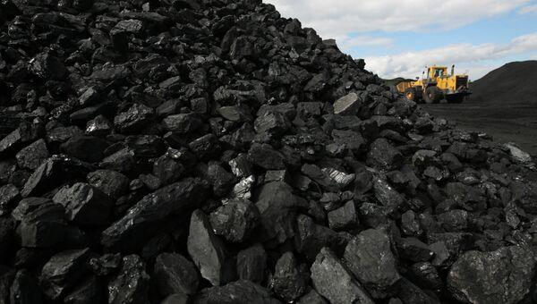 Сортированный уголь