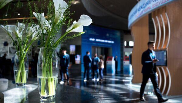 Подготовка к Ялтинскому международному экономическому форуму