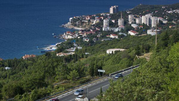 Крым. Форос
