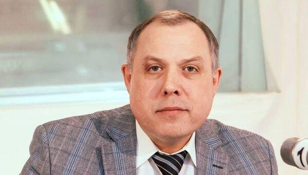 Руководитель экспертного совета Фонда стратегического развития, политолог Игорь Шатров