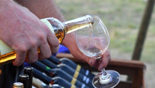 Второй винно-гастрономический фестиваль In Vino Veritas в Коктебеле. День третий