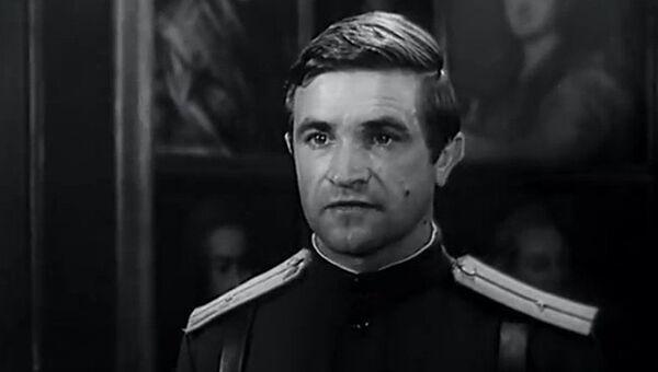 Кадр из фильма Адъютант его превосходительства. Архивное фото