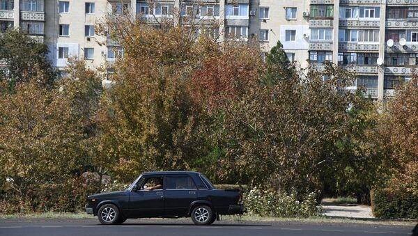 Экологическая ситуация в Армянске