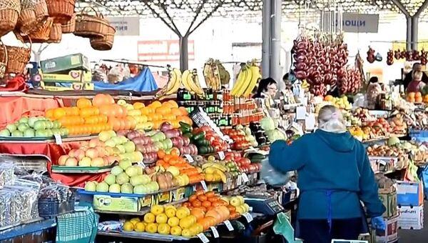 Видео опроса жителей Севастополя об уровне цен и зарплат в городе