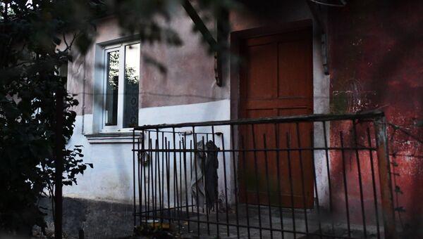 Ситуация в Керчи после нападения на колледж