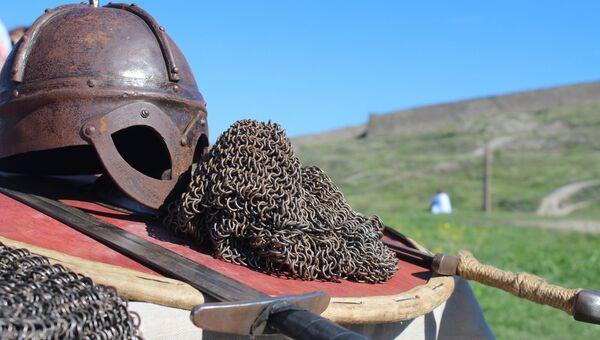 В Феодосии состоится патриотический турнир-фестиваль по историческому фехтованию Щит Кафы