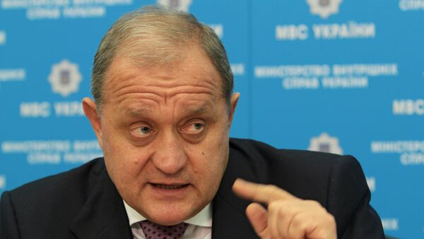 Анатолий Могилев. Архивное фото