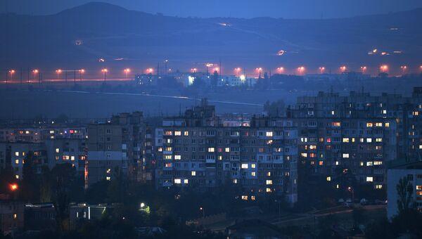 Города России. Керчь