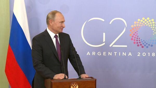 Путин раскритиковал сюжет американского боевика Хантер Киллер