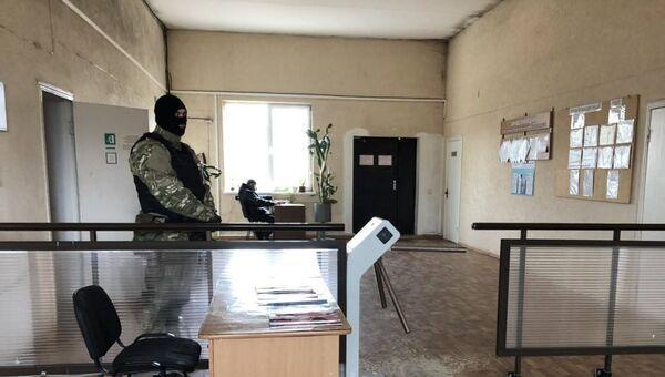 В отношении деятельности МУП Керчьгортранс проводится проверка с привлечением правоохранительных органов