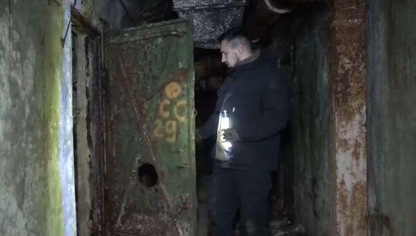 Ядерная угроза миновала: диггеры показали советское бомбоубежище в Симферополе