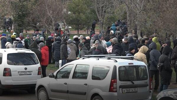 В четверг в Киевском районном суде проходят заседания по делу Хизб ут-Тахрир*
