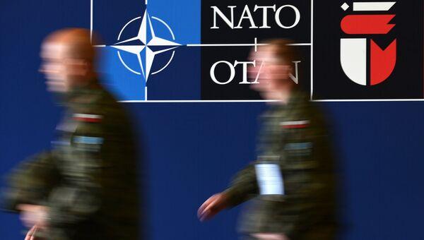 Саммит НАТО открывается в Варшаве