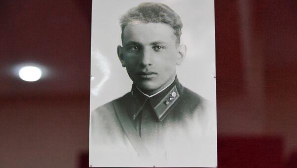 Выставка к 100-летию со дня рождения советского писателя Бориса Балтера