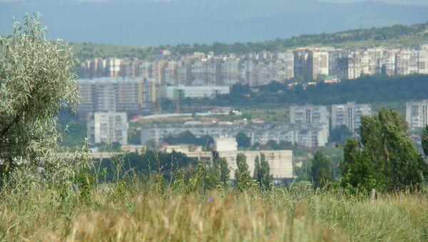 Симферополь жилые кварталы