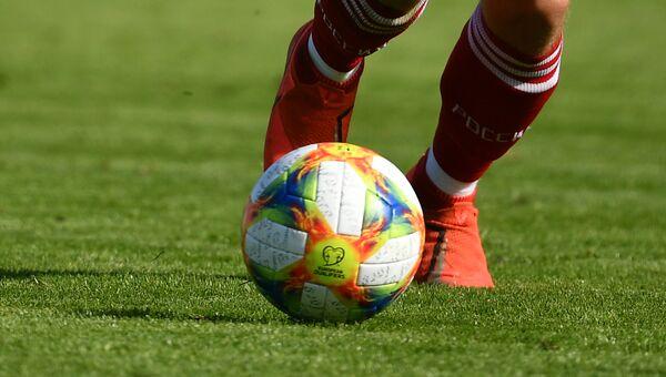 В воскресенье разыграют московский кубок по футболу фестиваля Rap Koktebel
