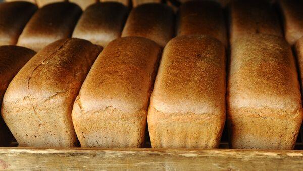 Хлеб. Архивное фото