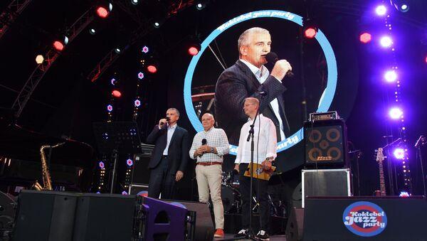 Открытие фестиваля Koktebel Jazz Party 2019
