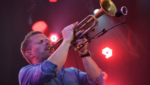 Фестиваль Koktebel Jazz Party-2019. День второй