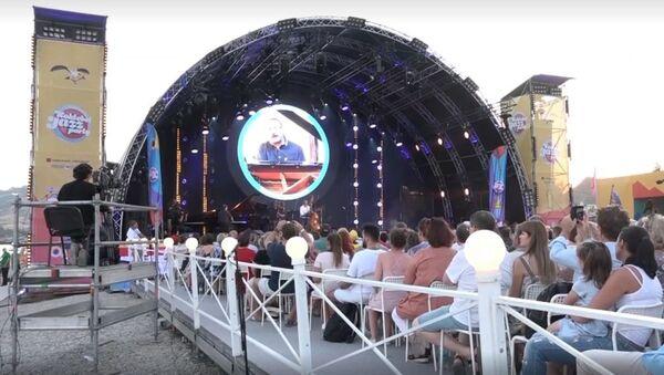 Koktebel Jazz Party – 2019. День третий