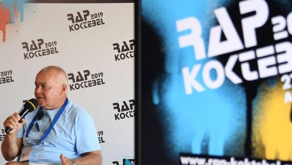 В Крыму стартовал музыкальный фестиваль Rap Koktebel