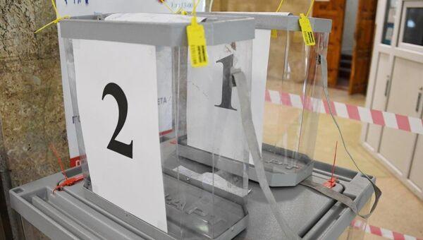 Выборы-2019 в Симферополе