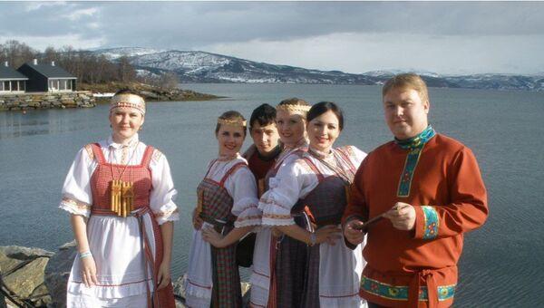 Фестиваль Мосты народов - мосты России соберет участников со всей страны