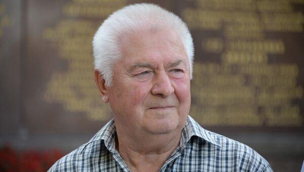 Бывший депутат Севастопольского городского совета Владимир Галичий вернулся в Севастополь после почти четырех лет украинской тюрьмы
