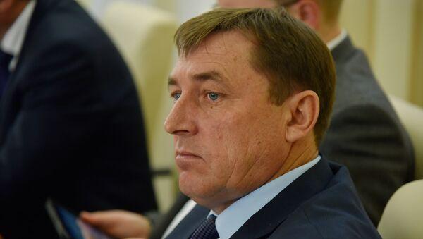 Юрий Гоцанюк. Архивное фото